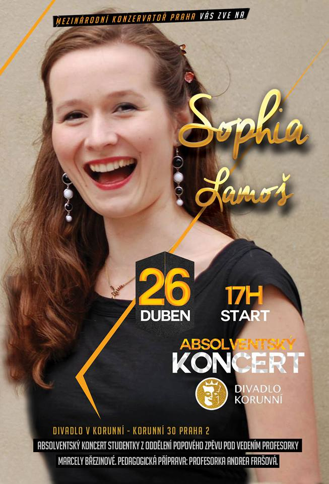 Sophia Lamoš